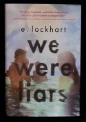 We Were Liars   edgeofaword