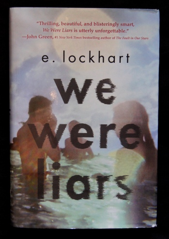 We Were Liars | edgeofaword