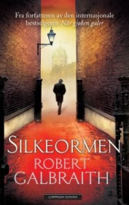 Silkeormen | edgeofaword