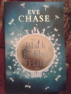 Black Rabbit Hall| edgeofaword