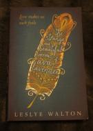 The Strange and Beautiful Sorrows of Ava Lavender   edgeofaword