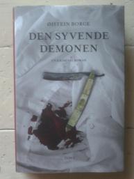 Den syvende demonen | edgeofaword