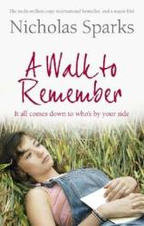 A Walk to Remember | edgeofaword