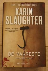 De vakreste av Karin Slaughter | edgeofaword