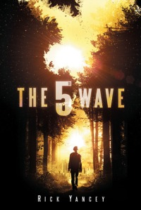 The 5th Wave av Rick Yancey | edgeofaword