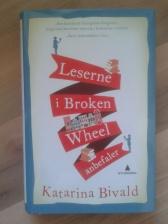 Leserne i Broken Wheel anbefaler | edgeofaword