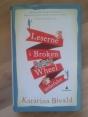 Leserne i Broken Wheel anbefaler   edgeofaword