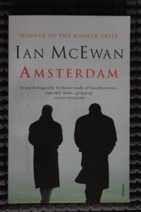 Amsterdam av Ian McEwan | edgeofaword