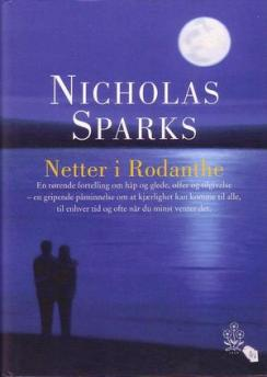 Netter i Rodanthe | edgeofaword