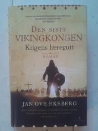 Den siste vikingkongen | edgeofaword