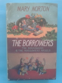 The Borrowers | edgeofaword
