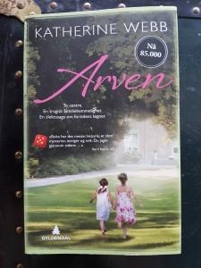 Arven | edgeofaword