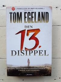 Den 13. disippel | edgeofaword