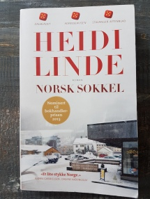 Norsk sokkel | edgeofaword