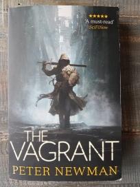 The Vagrant | edgeofaword