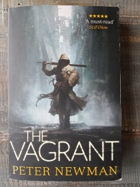 The Vagrant | edgeofaword