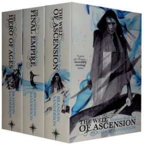 The Mistborn Trilogy | edgeofaword