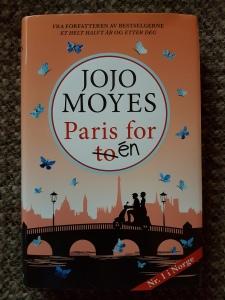 Paris for en | edgeofaword