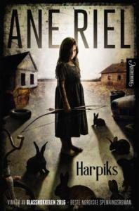 Harpiks | edgeofaword