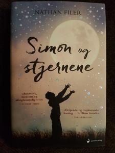 Simon og stjernene | edgeofaword