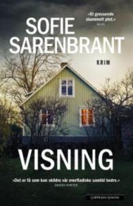 Visning av Sofie Sarenbrant | edgeofaword