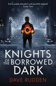 Knights of the Borrowed Dark   edgeofaword