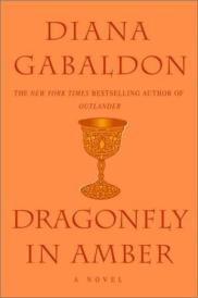 Dragonfly in Amber | edgeofaword