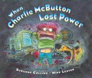 When Charlie McButton Lost Power | edgeofaword