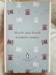 North and South | edgeofaword