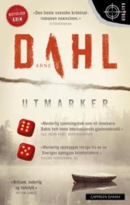 Utmarker av Arne Dahl | edgeofaword