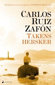 Tåkens hersker av Carlos Ruiz Zafón | edgeofaword