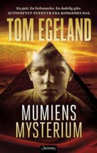 Mumiens mysterium | edgeofaword