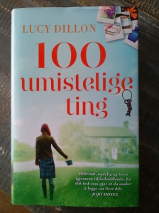 100 umistelige ting | edgeofaword