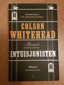 Intuisjonisten | edgeofaword