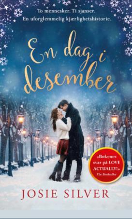 En dag i desember | edgeofaword