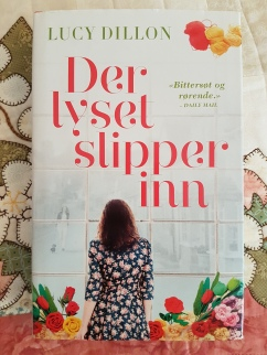 Der lyset slipper inn | edgeofaword
