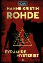 Pyramidemysteriet | edgeofaword