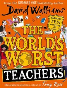 The World's Worst Teachers | edgeofaword