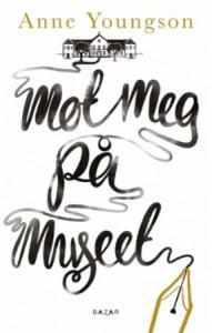 Møt meg på museet | edgeofaword